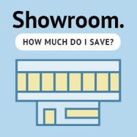 Retail & Showroom Energy Savings - LED Lighting Calculator
