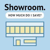 Retail & Showroom Energy Savings - LED Lighting Calculator