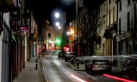 Monaghan Street, Ireland