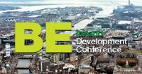 Litho - Exhibiting at the Ireland Development Conference
