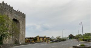 Bunratty retrofit