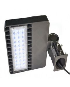 LED 25~80-watt Carpark Light