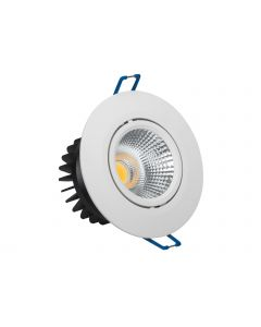 6w COB Tilt Down Light