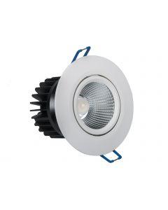 10-watt COB WHITE