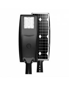 Solar SE LED Street Light Now under Development