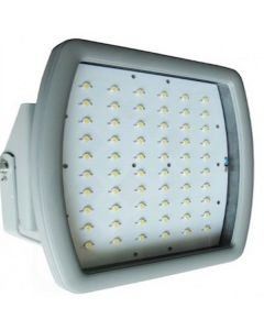 IP68 Marine Grade Flood Light 185w