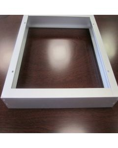 LED Panel Surface Bracket